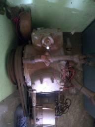 Ar Condicionado para Onibus