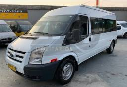 Ford Transit Longo 16 Lugares 2011 Completa