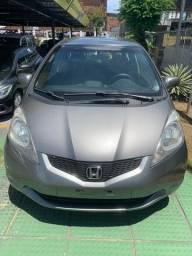 Honda FIT AUT com multimídia