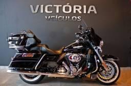 Harley 2013 electra ultra glide limited, usado comprar usado  Catanduva