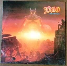 LP Dio - The Last in Line comprar usado  Poá