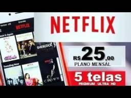 NET.FLIX UTRA HD 4K