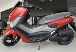 Nmax Abs 2021 160cc