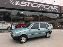 Fiat uno mille 1.0 96 EP 4 portas