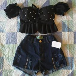 Cropped M /Short :38