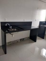 Apartamento Novo Edifício Privilège - Bairro Santo Antonio - Cachoeiro de Itapemirim , ES