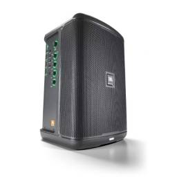 Caixa de som portátil JBL Eon One Compact