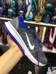 Nike flywire