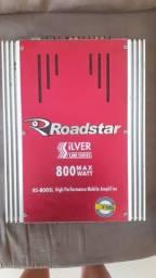 Modelo Roadstar 800 Watt