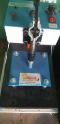 Máquina de estampa