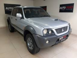L200 Outdoor HPE 2.5 4X4 2011/2012