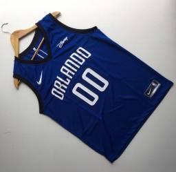 Kit 2 Camisas de Basquete