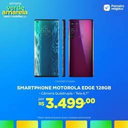 Motorola EDGE 128gb 3.499,00