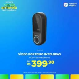 Vídeo Porteiro 399,90