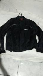 Jaqueta para motoqueiro Texx