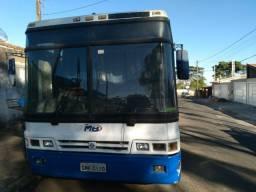 Ônibus Rodoviário Busscar jumbuss 340 ano 1992