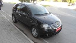 Citroën C3 1.6 Exclusive Flex Automático 2012 Completo Semi-Novo
