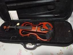 Violino Elétrico Eagle