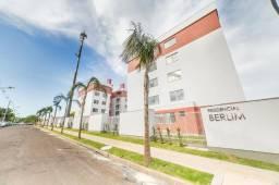 Apartamento 2 Dormitórios, Reformado, Box para Carro, Residencial Berlim, Parque Amador