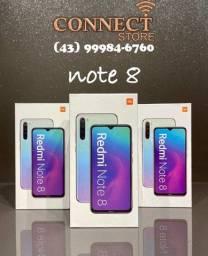 Xaiomi Redmi Note 8 - 64gb