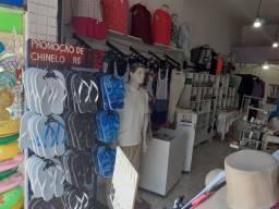Loja confeção