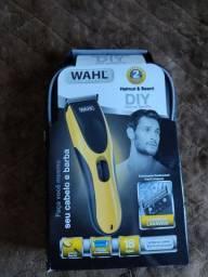 Título do anúncio: Máquina de corta cabelo whal