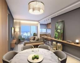Título do anúncio: Apartamento à Venda no bairro Canto em Florianópolis/SC - 3 Dormitórios, 1 Suíte, 2 Banhei