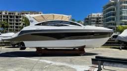 Título do anúncio: Lancha Real Power Boat  330 completa 2021