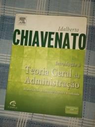 Título do anúncio: Livro de administração