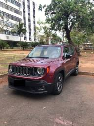 Título do anúncio: Jeep Renegade Sport 1.8 4x2 Flex 16v Aut.