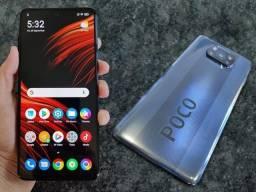 Xiaomi Poco X3 PRO 6GB/128GB - Versão Global - Lacrado