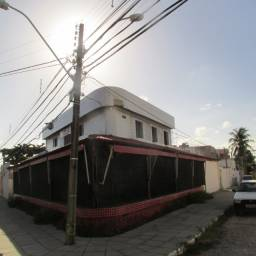 575 - Casa Comercial - 310 m² - 02 Salas - Terraço Amplo - Boa Viagem