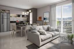 Título do anúncio: Apartamento com 1 dormitório à venda, 53 m² - Centro - Santa Cruz do Sul/RS