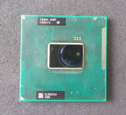 Processador Intel core i3 para notebook | E86118 02 ID5