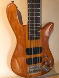 Baixo Warwick Rock Bass 5