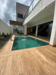T.P Excelente Casa Condomínio Luxo (Morros)