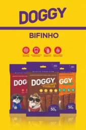 BIFINHOS DOGGY SUPER PREMIUM 50G