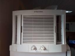 Ar condicionado 7 500