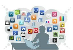 Criação de textos para mídias sociais