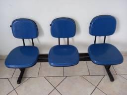 Título do anúncio: Cadeira de espera para salão