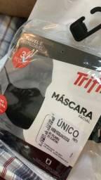 Máscaras a melhor do Mercado TRIFIL