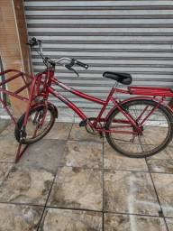 Título do anúncio: Bicicleta de padeiro