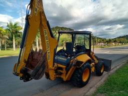 New Holland 4x4 2008