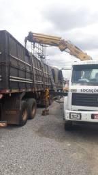 locação caminhão munck