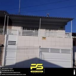 Casa com 3 dormitórios à venda, 100 m² por R$ 100.000 - Popular - Santa Rita/PB
