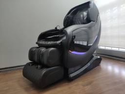 Poltrona de massagem SL TRACKING modelo Nova Iorque ConfortBras