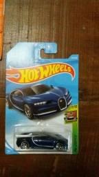 Título do anúncio: Hot Wheels Bugatti Chiron