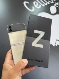 Título do anúncio: Samsung Galaxy Z Flip3 5G 128gb
