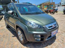 Idea Adventure 1.8 2012 Entr R$5.900 + 48x