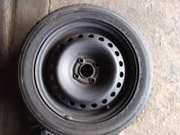 Roda de ferro R15